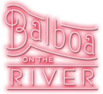 Balboa on the River